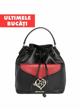 Geanta sac Love Moschino JC4234PP02KD100A