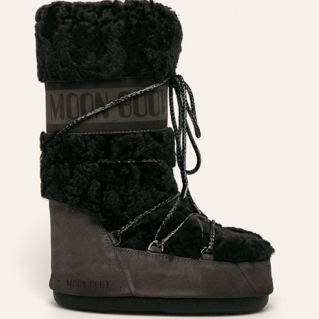 Moon Boot - Cizme de iarna Wool