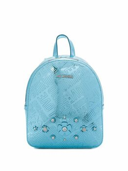 Rucsac Love Moschino Embossed